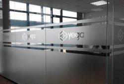 thi công 1 NGÀY cho văn phòng YEGA diện tích 52m2